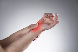 Carpal tunnel syndrome (CTS) has high prevalence in women with fibromyalgia (FM)