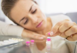 Depression risk increases with long-term use of codeine and other opioids