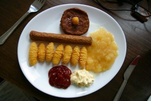 Emulsifiers in processed foods increases risk of obesity, metabolic syndrome