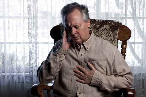 Endocarditis, inflammation of endocardium damage heart valves