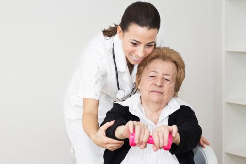 Heart failure patients
