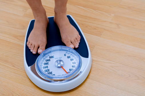 Hypothyroidism can trigger weight gain and treatment does not result in weight loss