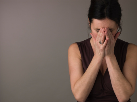 Irritable bowel syndrome (IBS) symptoms linked to high rates of anxiety, depression