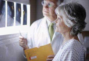 Non-recommended screenings for prostate and breast cancer, harming seniors