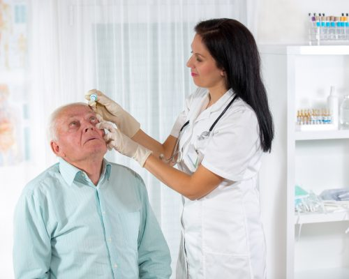 Obstructive sleep apnea sufferers more likely to develop glaucoma