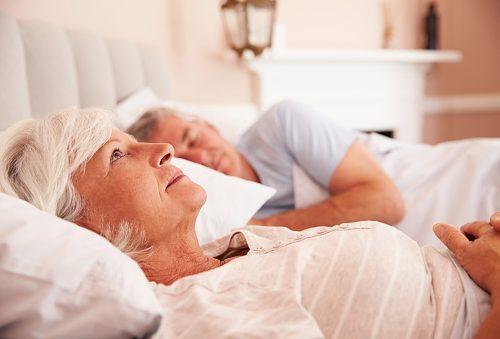 Poor sleep increases stroke risk in seniors