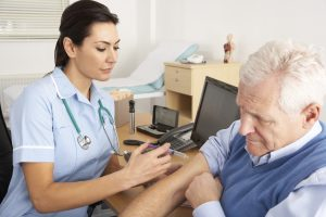 Postherpetic neuralgia and herpes zoster can be reduced by shingles vaccine