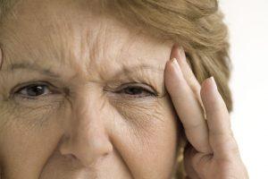 Premenopausal women experience worsened migraines