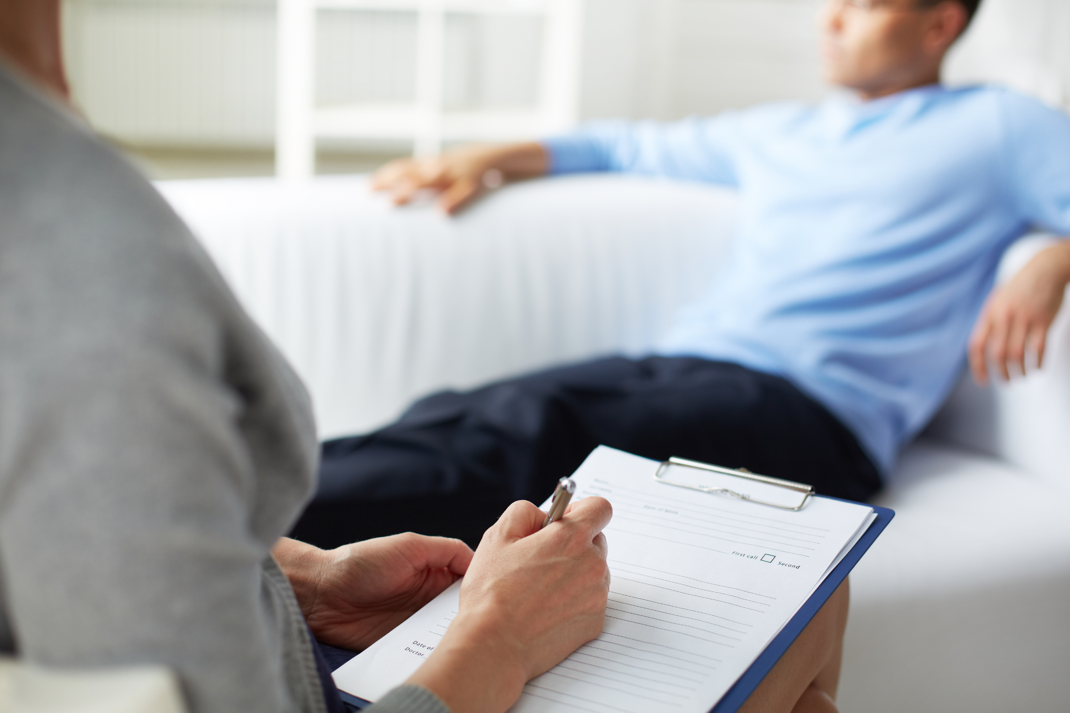 Psychogenic non-epileptic seizure patients can reduce seizures with cognitive behavior therapy (CBT)