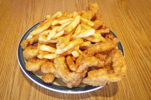 Saturated fat linked to liver disease in obese people
