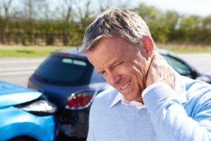 Scientists predict whiplash injury chronic pain using MRI