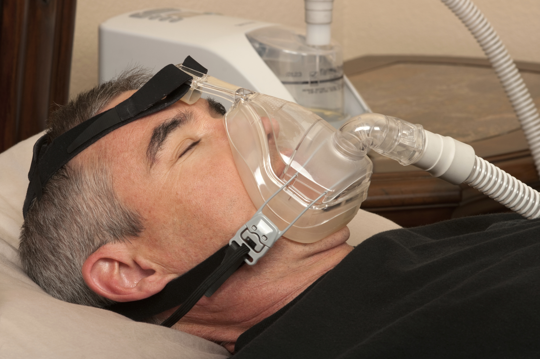 Natural Sleep Apnea Treatment Options