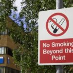 Smoking bans more effective