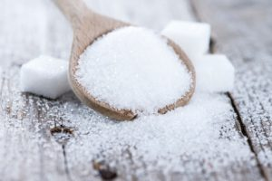 Sugar increases risk for breast cancer tumors, spread to lungs