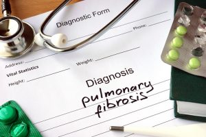Treat idiopathic pulmonary fibrosis, chronic lung disease with new approach?