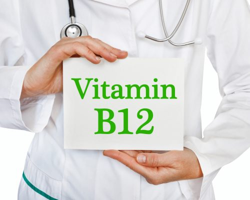 Timely screening in adults can help eradicate B12 deficiency