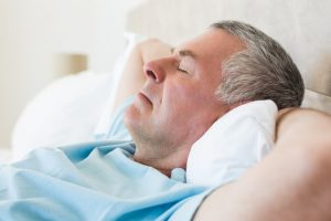 Type 2 diabetes risk from sleep loss may be reversed by catching up on sleep