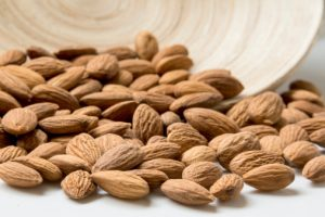 almonds improve digestion