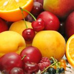 berries and citrus fruits help ED