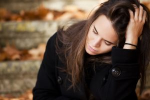 depressive symptoms not worsened by season