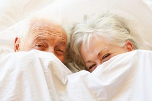 health benefit of intimacy