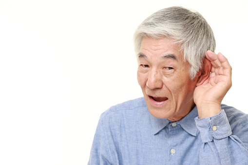 hearing loss a sign of poor heart health