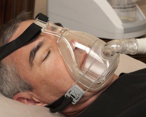 GERD and Barrett's esophagus patients have obstructive sleep apnea, poor sleep quality