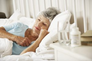 poor sleep and stroke risk