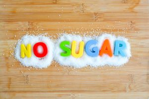 Reduced sugar intake hastens liver recovery, but cannot completely reverse liver damage