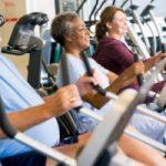 regular exercise for heart health
