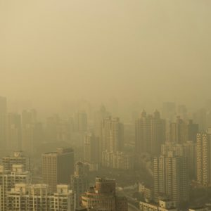 Air pollution raises dementia and stroke risk in seniors, increases cognitive decline in elderly women