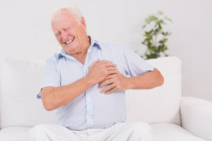 Angina risk increases in heart attack patients without obstructive coronary artery disease (CAD)