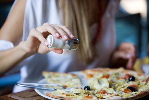 Bone health in menopausal women not impacted by low-salt diet