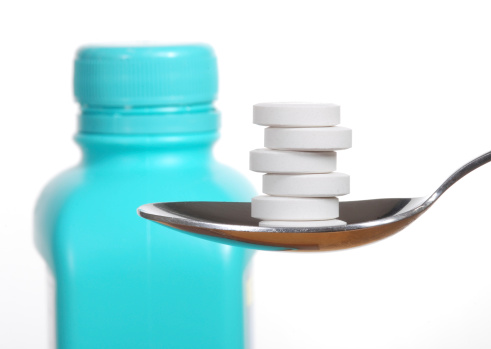 Heartburn medication increases risk of dementia