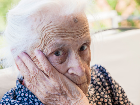 Dementia risk linked to high level of cynicism