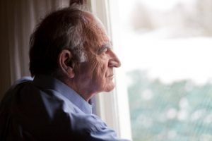 depression in elderly men