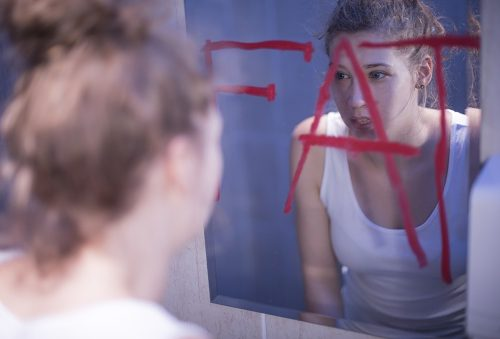Eating disorders and depression incidence found to be higher in athletes