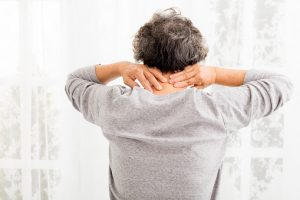 elderly with chronic musculoskeletal pain