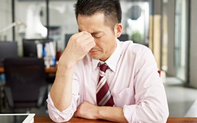 Fibromyalgia symptoms often go undiagnosed in men