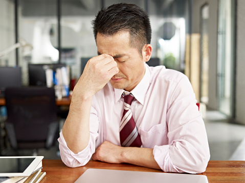 Fibromyalgia symptoms often go undiagnosed in men