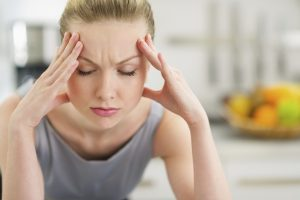 Fibromyalgia, the risk of migraine and other primary headaches