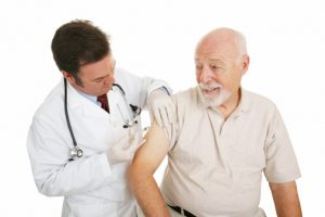 Flu vaccine success linked to immune system response, ethnic background, and inherited factors