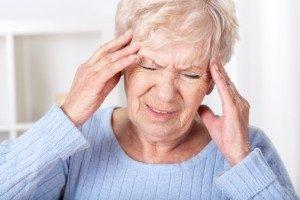 arteritis in elderly