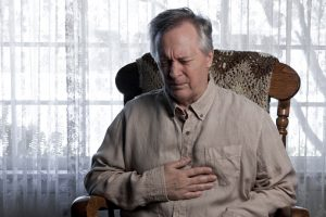 Heart disease risk in men linked to high testosterone and low estrogen