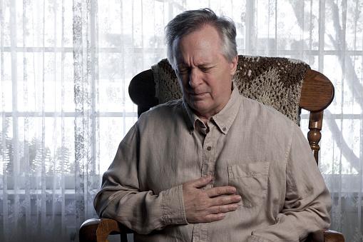 Heart disease risk in men linked to high testosterone and low estrogen