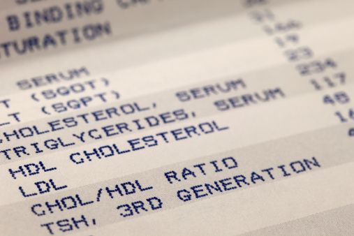 High-density lipoprotein (HDL)