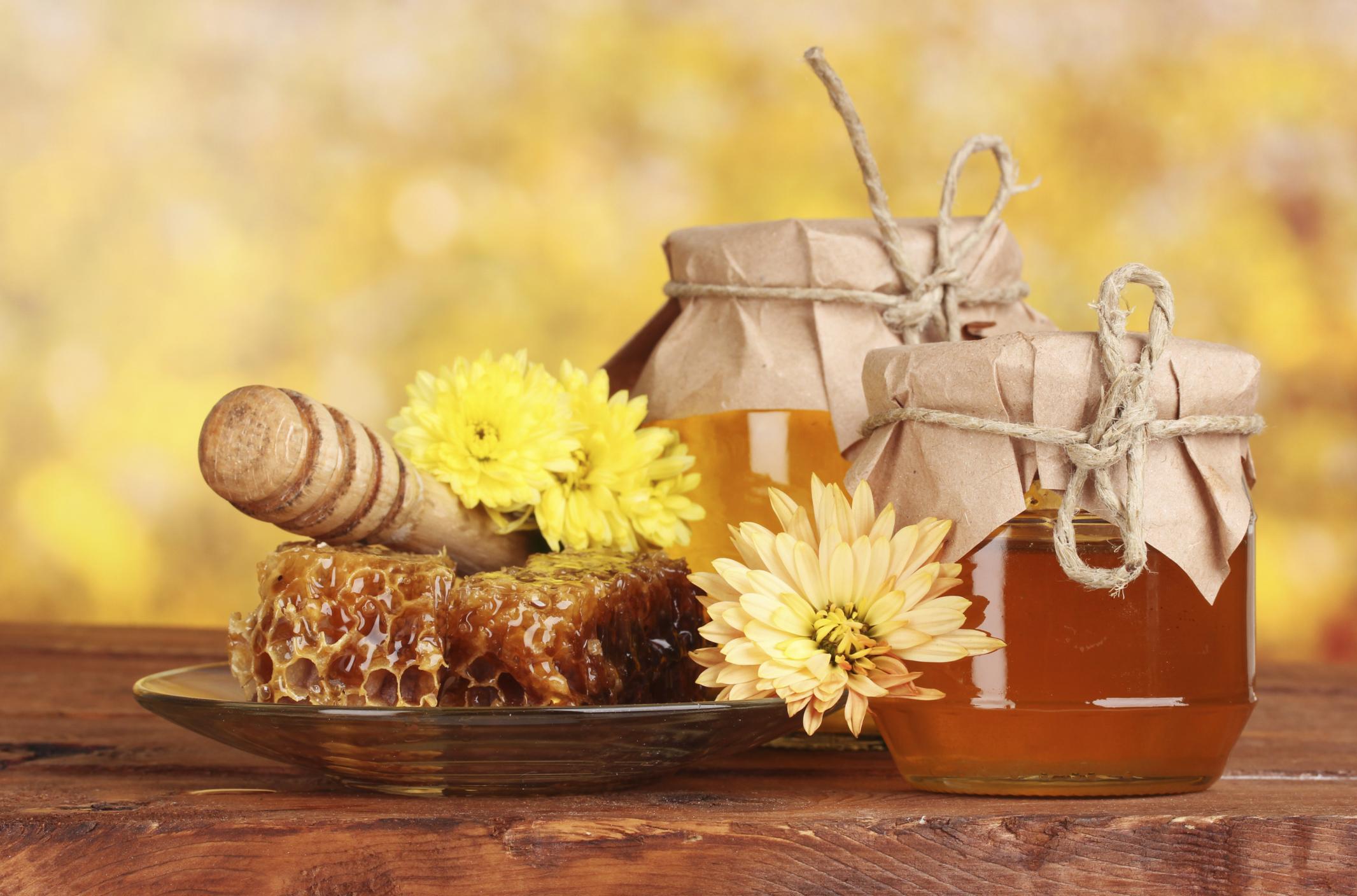 honey home remedies