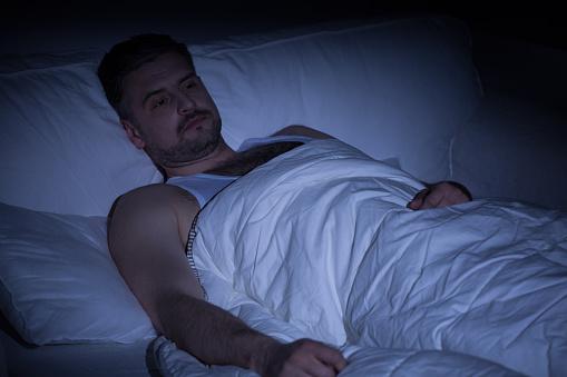 Insomnia risk