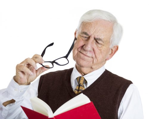 High doses of statins may help with macular degeneration