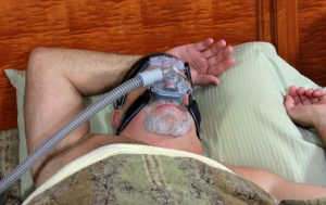 obstructive sleep apnea raises hypertension risk
